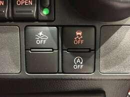【プリクラッシュブレーキ(衝突軽減ブレーキ)】進路上の車両や歩行者をセンサーで 検出し、衝突の可能性が高いとシステムが判断し、警報やブレーキ力制御により運転者の衝突回避操作を補助します!