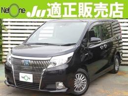 トヨタ エスクァイア 1.8 ハイブリッド Xi 社外ナビ地デジスマートキー電スラETC