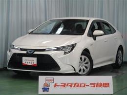 トヨタ カローラ 1.8 ハイブリッド G-X
