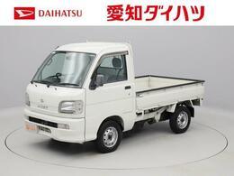 ダイハツ ハイゼットトラック 660 スペシャル 3方開 4WD 走行距離3.8万km