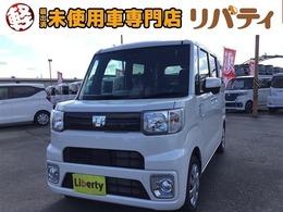 ダイハツ ウェイク 660 L スペシャルリミテッド SAIII 届出済未使用車 キーフリー