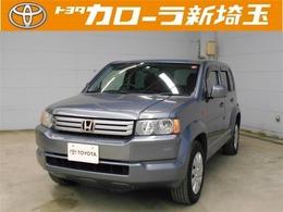 ホンダ クロスロード クロスロード18L HDDナビED SUV