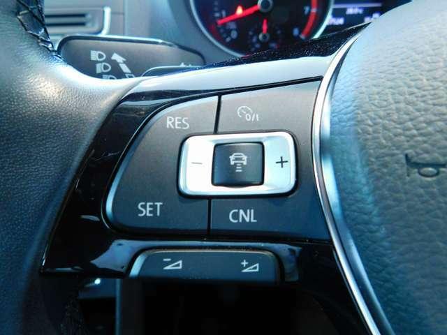 ☆自動追従機能ACC☆燃費の向上や安全性の向上に役立ちます。