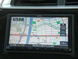 【HondaSENSHINGスマートキー・プッシュスタート】SDナビ・バックカメラ・ETC・ドライブレコーダー