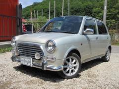ダイハツ ミラジーノ1000 の中古車 1.0 4WD 北海道札幌市南区 39.8万円