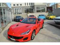 Lusso Cars null