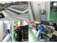当社は自然エネルギーをもとに、蓄熱充電システムを実用可能にしております。
