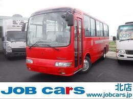 日野自動車 リエッセ 観光バス 29人乗 全席モケリク エアサス ターボ車