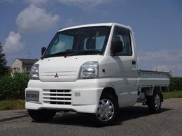 三菱 ミニキャブトラック 660 TS 4WD