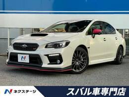 スバル WRX S4 2.0 STI スポーツ アイサイト 4WD STIスタイルPKG 純正ナビ スマートキー