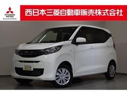 三菱 eKワゴン 660 M 4WD 社有車アップ/CDステレオ