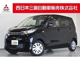 三菱 eKワゴン 660 M 当社社有車