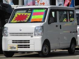 スズキ エブリイ 660 GA 現行型 4人乗 記録簿 タイミングチェーン