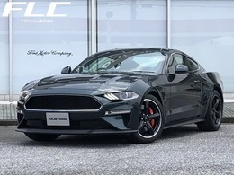 フォード マスタング ブリット V8 5.0 6MT マグネライド・台数限定