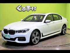 BMW 7シリーズ の中古車 740i Mスポーツ 福岡県久留米市 374.0万円