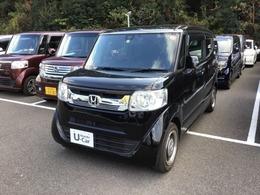 ホンダ N-BOXスラッシュ 660 X 衝突軽減ブレーキ CD