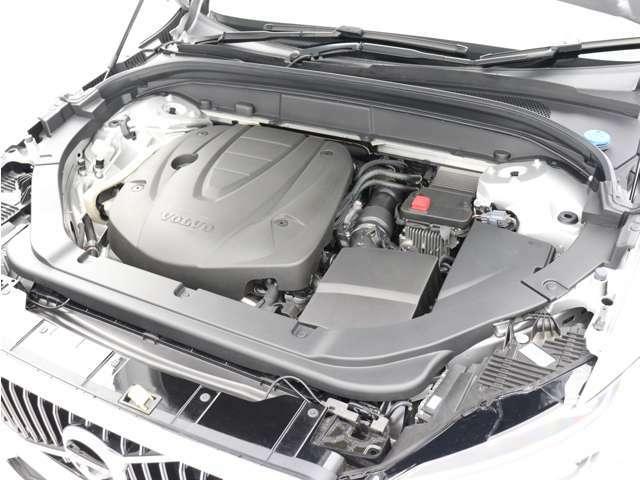140kW(190ps)/400Nm(40.8kgm)を発生する洗練されたクリーンディーゼルターボエンジンが、燃料消費を最小限に抑えながらも力強い走りを生み出します。