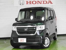 ホンダ N-BOX 660 G ホンダセンシング 4WD サポカーS ETC 4WD