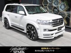 トヨタ ランドクルーザー200 の中古車 4.6 ZX 4WD 大阪府松原市 1250.0万円