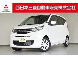 三菱 eKワゴン 660 M 禁煙車・純正CDステレオ