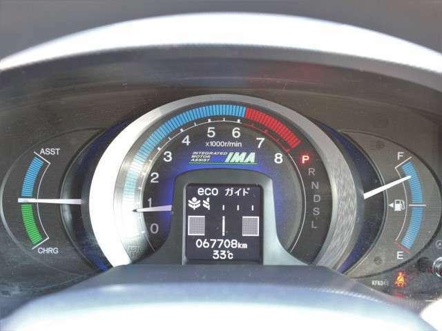 距離もまだまだ6.8万キロ!タイミングチェーン式のエンジンなので交換不要です★