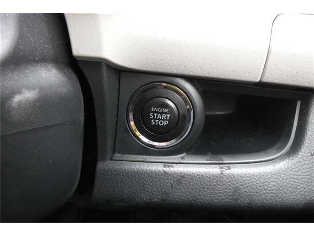 エンジンスタートボタンです。