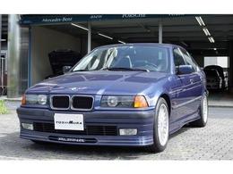 BMWアルピナ B8リムジン