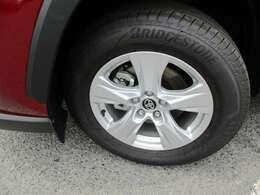 タイヤサイズ225-65-17