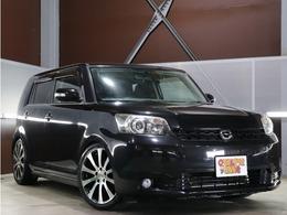 トヨタ カローラルミオン 1.8 S 18inアルミ/車高調/HDDナビ