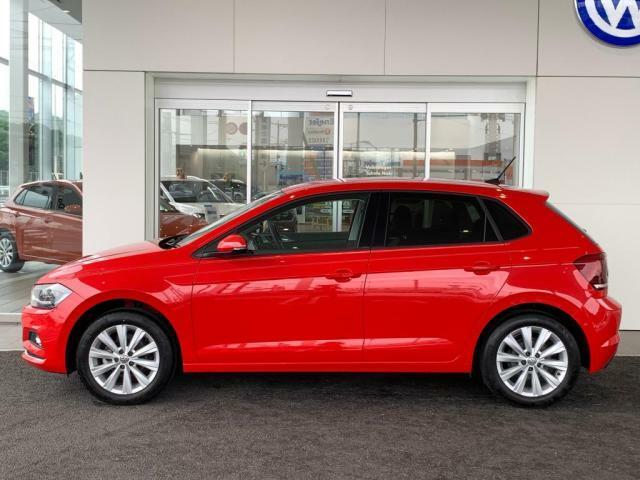 Volkswagenが得意とするハッチバック