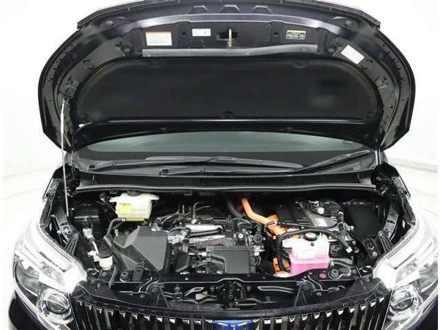 当社自慢の一平蓮田工房【ピカット一平】仕上げ!外装の磨き、車内・エンジンルームのクリーニング済みです。高品質洗浄のお車をまずはお客様自身の目でご確認下さい。