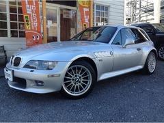 BMW Z3クーペ の中古車 3.0i 岐阜県海津市 148.1万円