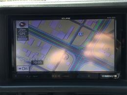 4WD 社外ナビTV バックカメラ LED