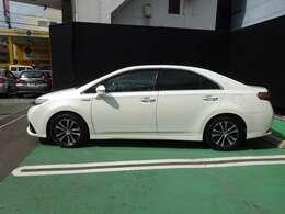 当店はお客様に安心してお乗りいただけるように、日本鑑定協会による厳正な品質検査を行っております。車両品質評価書にて第3者機関によるクリーンな情報をお届けします。