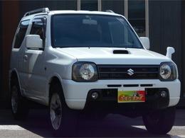 スズキ ジムニー 660 XC 4WD ターボ 走行距離無制限保証付