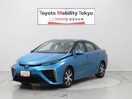 トヨタ MIRAI ベースモデル TSS装着車