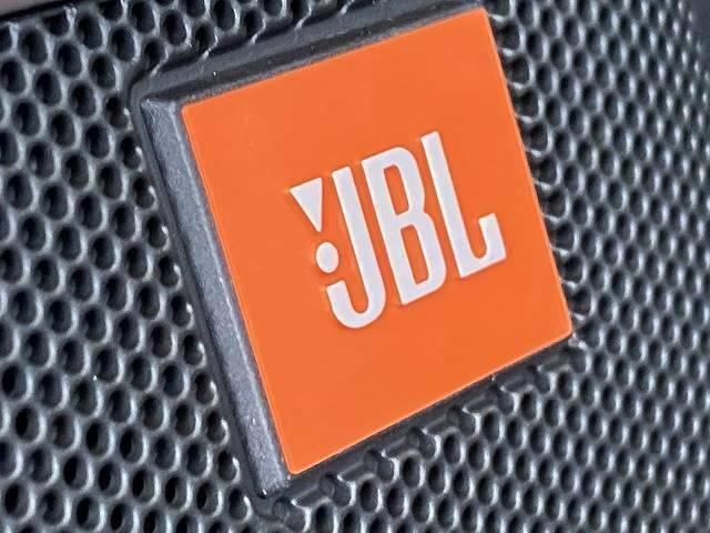 JBLサウンドシステム装備です!