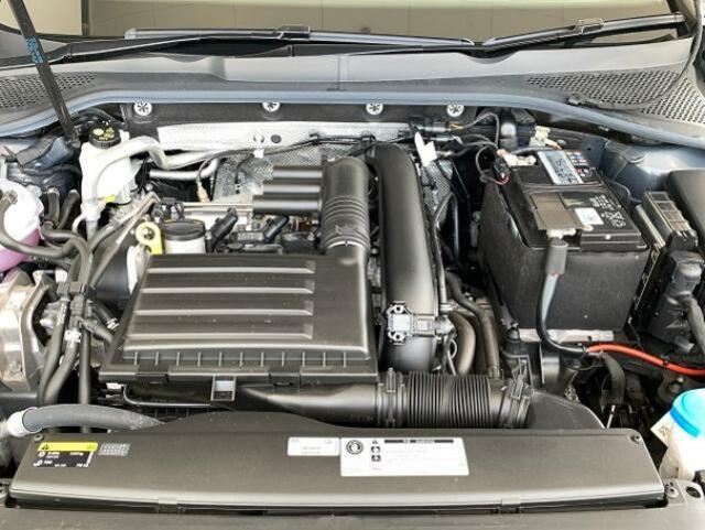 1.4リッターターボエンジン