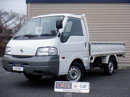 日産 バネットトラック 1.8 DX ロング 社外メモリーナビ ETC
