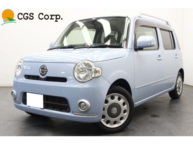 人気のミラココア 4WDが入庫しました。支払総額には本年度の自動車税も含まれます。