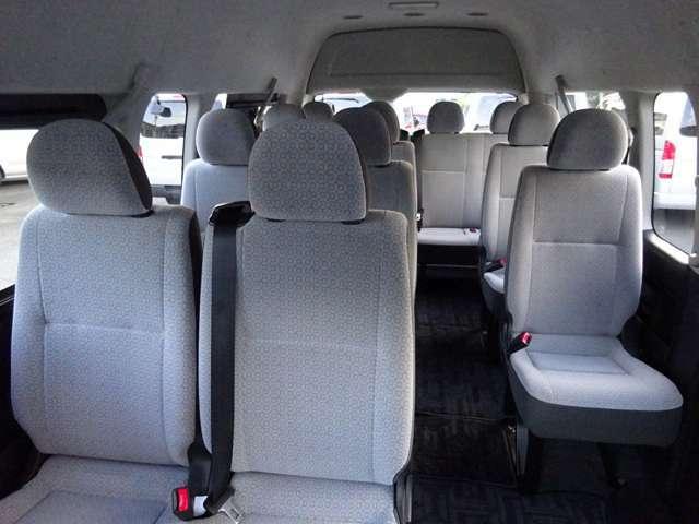 2019年12月登録/型式:QDF-GDH223B/2ナンバー(普通乗合車)/1年車検/2800cc/ディーゼルターボ車/2WD/14人乗り/★運転には、中型免許(8t限定解除)以上が必要です。