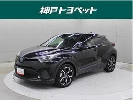 トヨタ C-HR C-HR G