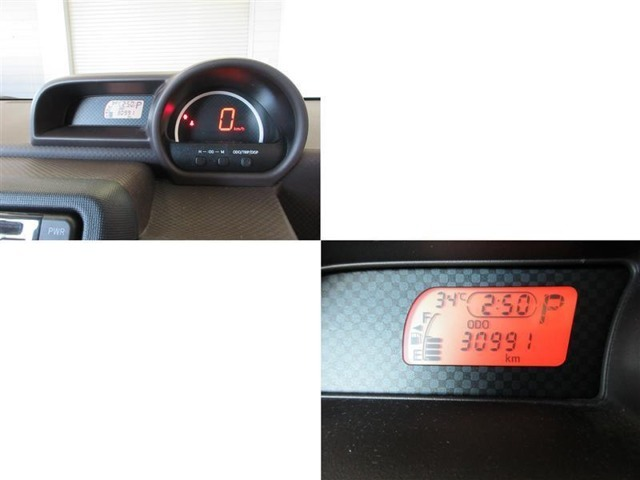 H28年 走行距離3.1万Km!