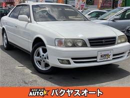 トヨタ チェイサー 2.0 アバンテ 純正5速マニュアル CD 取扱説明書