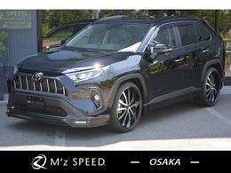 トヨタ RAV4 2.0 G 4WD ZEUS新車カスタム シートヒーター