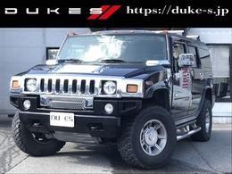 ハマー H2 null 05モデル 黒革 新車並行 ナビTV