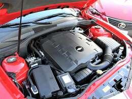 綺麗なエンジンルームです。3600ccエンジンは高回転までしっかり吹け上がり、アイドリングも一定となっております。非常に良好です。■走行管理システムもチェック済みです☆