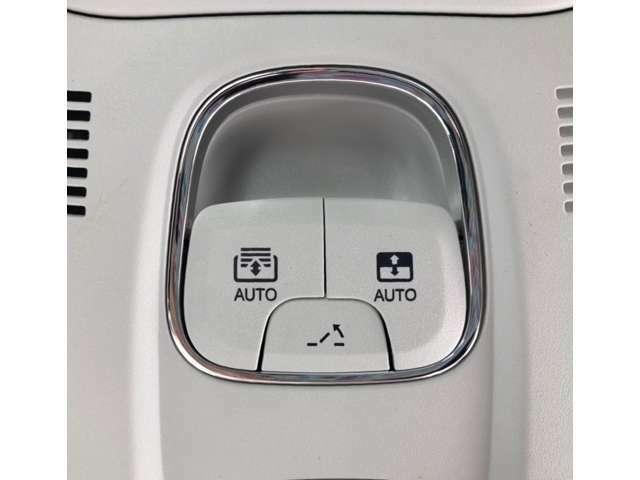 【バックカメラ】駐車をアシストするバックカメラ。死角をなくし、安心安全に駐車いただけます!