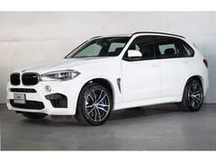 BMW X5 M の中古車 4.4 4WD 東京都中央区 1025.0万円