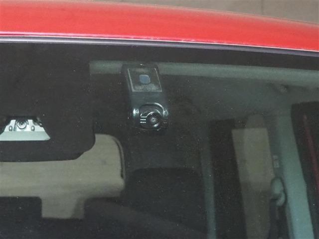 ドライブレコーダー付き!